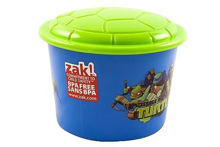 Zak. Designs 14.5oz (428 ml) taza de sopa con tapa y asa ...