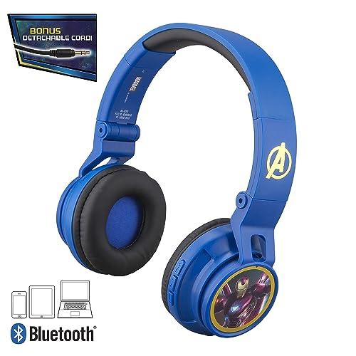 eKids Bluetooth Headphones For Kids