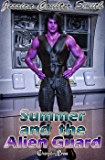 Summer and the Alien Guard (Intergalactic Brides 11)