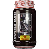 Tootsie Roll - Chocolate, Large, 96 count