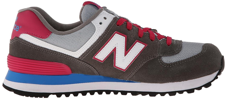 new balance wl574 b zapatillas deportivas para mujer
