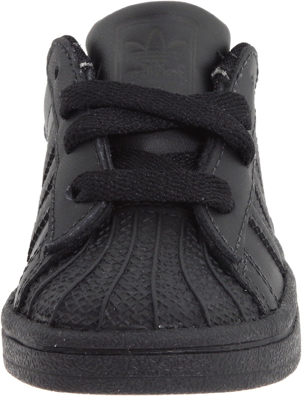 Adidas Superstar Bambino Nero 3sKpCl