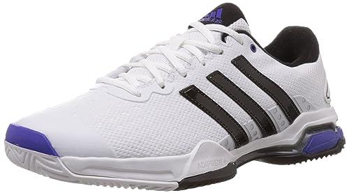 TEAM Zapatillas adidas para 4 Performance BARRICADE Tenis nP8O0wk