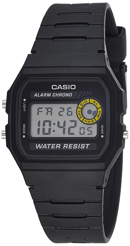 Casio Reloj F-94Wa-8Dg WR