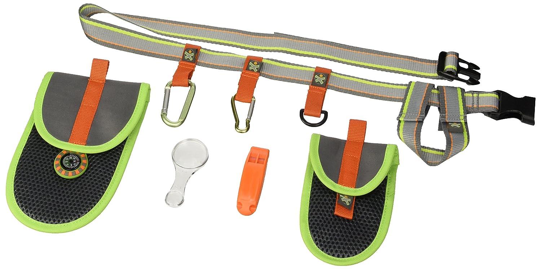 amazon com haba terra kids explorers belt toys u0026 games