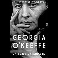 Georgia O'Keeffe: A Life book cover