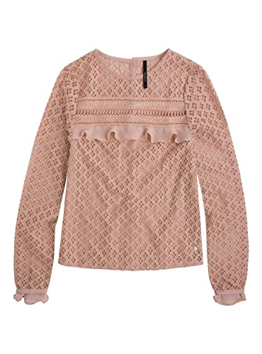 Pepe Jeans Blusa Rose XS Rosa