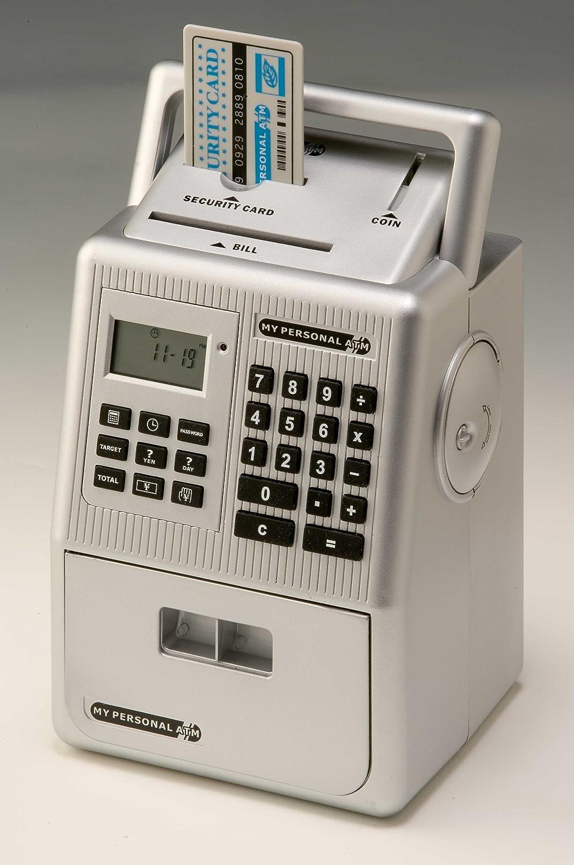 MI hucha ATM personal (atesorar) 31,692 (jap?n importaci?n): Amazon.es: Hogar