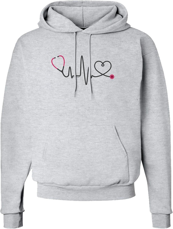 Pink hoodie sweatshirt Nurse men/'s size sweat-shirt nursing hoodie