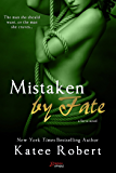 Mistaken by Fate (Serve Book 3)