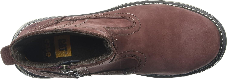 Caterpillar Womens Fragment Nano Toe//Sable Industrial /& Construction Shoe