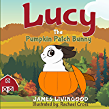 Lucy: The Pumpkin Patch Bunny