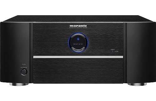 Marantz MM7055 5-Channel Power Amplifier Black