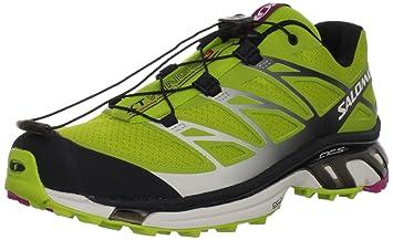 8e12748c4208 ... running shoes mens bbd9c 2b0f5  new zealand salomon xt wings 3 trail  laufschuhe damen grün schwarz 45 e5ef7 8eaaf