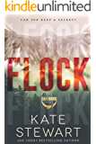 Flock (The Ravenhood Duet Book 1)