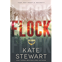 Flock (The Ravenhood Duet Book 1) (English Edition)