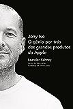 Jony Ive: O gênio por trás dos grandes produtos da Apple
