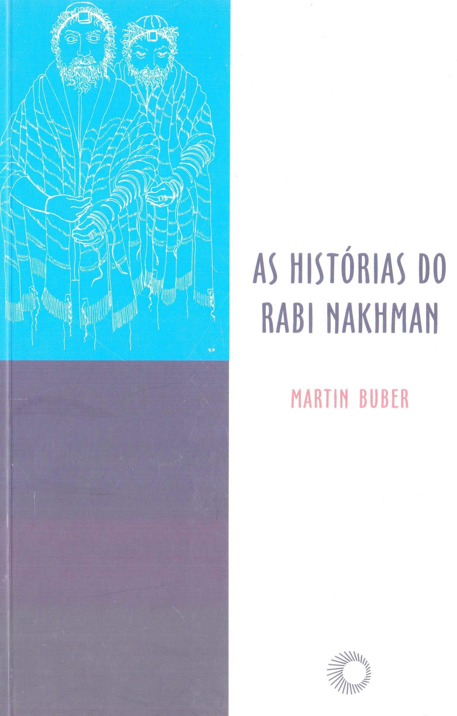 Histórias do Rabi Nakhman, As pdf epub