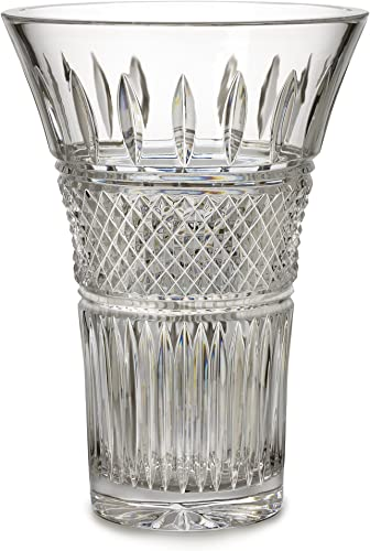 Waterford Irish Lace 10-Inch Vase