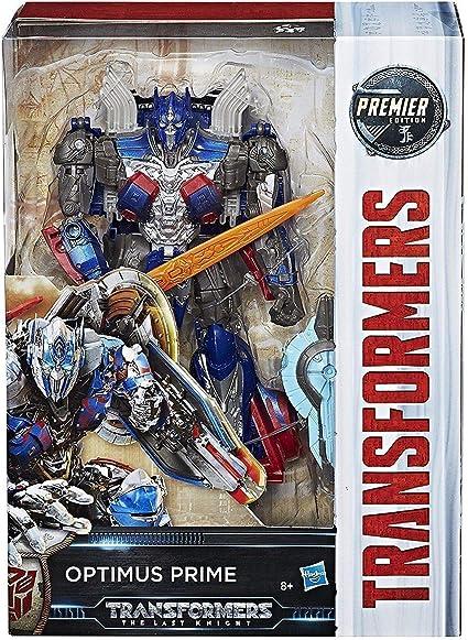 TOYLAND Hasbro TRASFORMER Optimus Prime C0891: Amazon.es: Juguetes y juegos