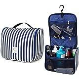 Hanging Toiletry Bag - Large Capacity Travel Bag for Women and Men - Toiletry Kit, Cosmetic Bag, Makeup Bag - Travel Accessories
