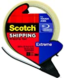 Scotch Extreme Tape 8959-RD, 1.9 Inches x 21 Yards