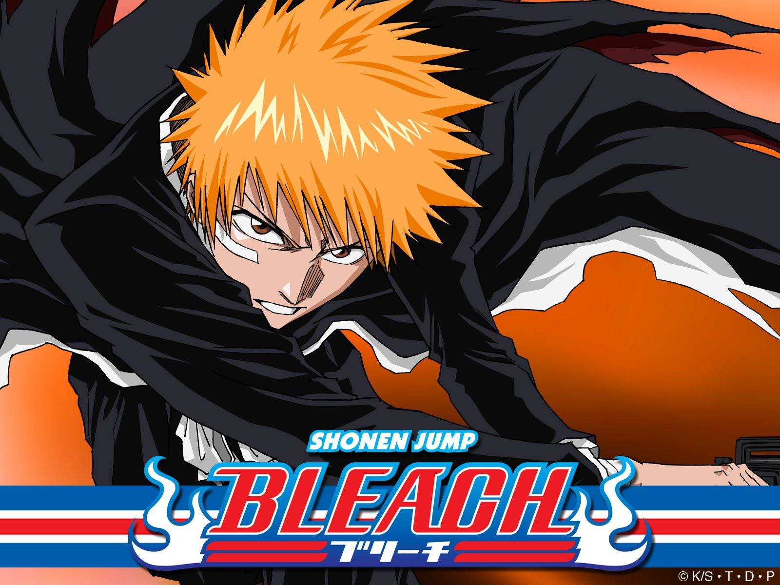 Amazon com: Watch Bleach (English Dubbed) Season 4 | Prime Video