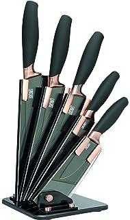 Taylor s Eye Witness – Juego de 5 cuchillos de cocina Brooklyn Juego de cuchillos