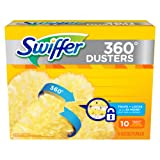 Amazon Price History for:Swiffer 360 Dusters Refills, 10 Count