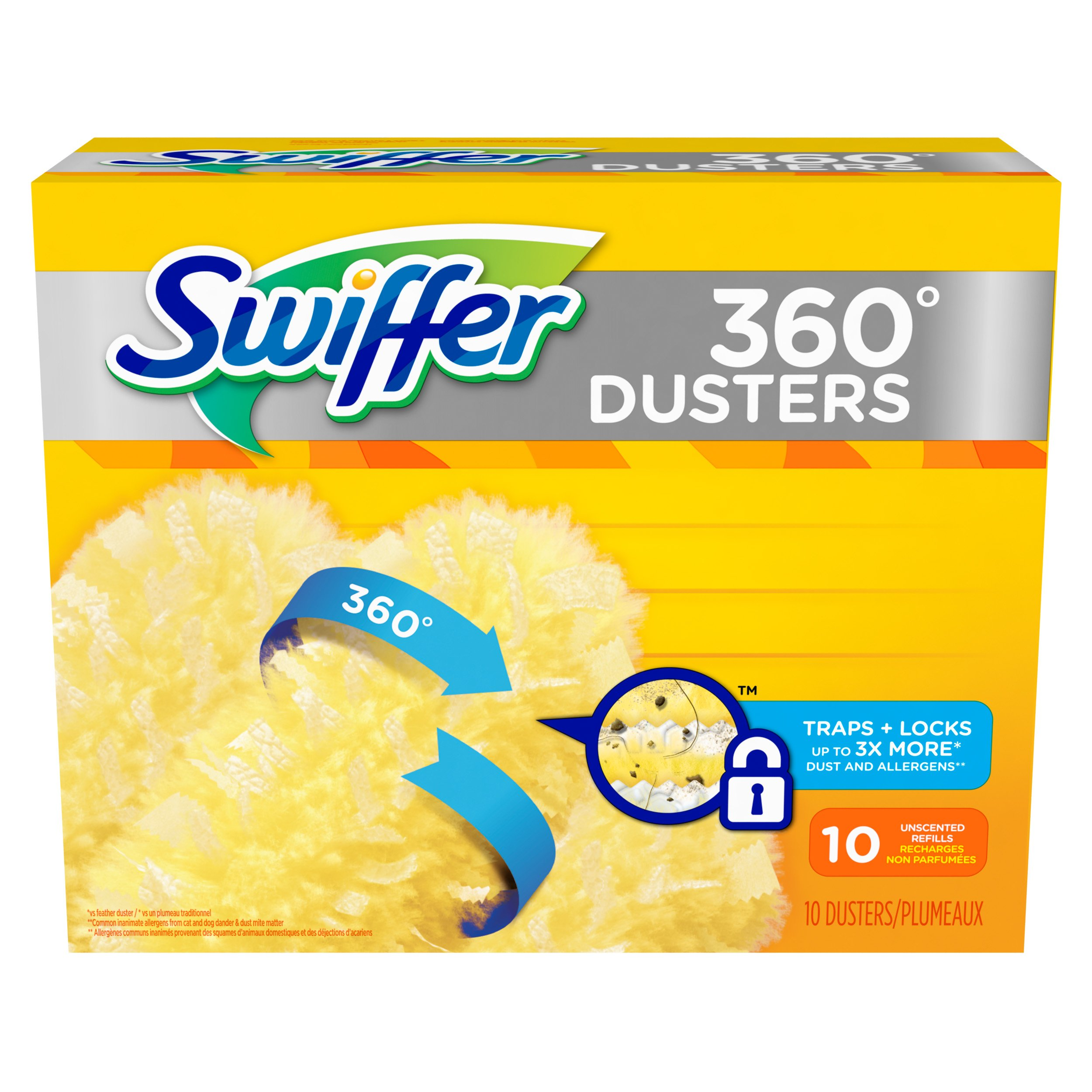 Amazon Com Swiffer 360 Dusters Extender Kit Extends Up