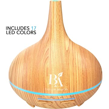 buy Bel Air Naturals Large Essential Oil Diffuser for Home