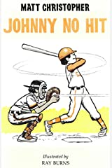 Johnny No Hit Kindle Edition