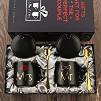 Mr and Mrs Couples Cups Sr. y Sra.