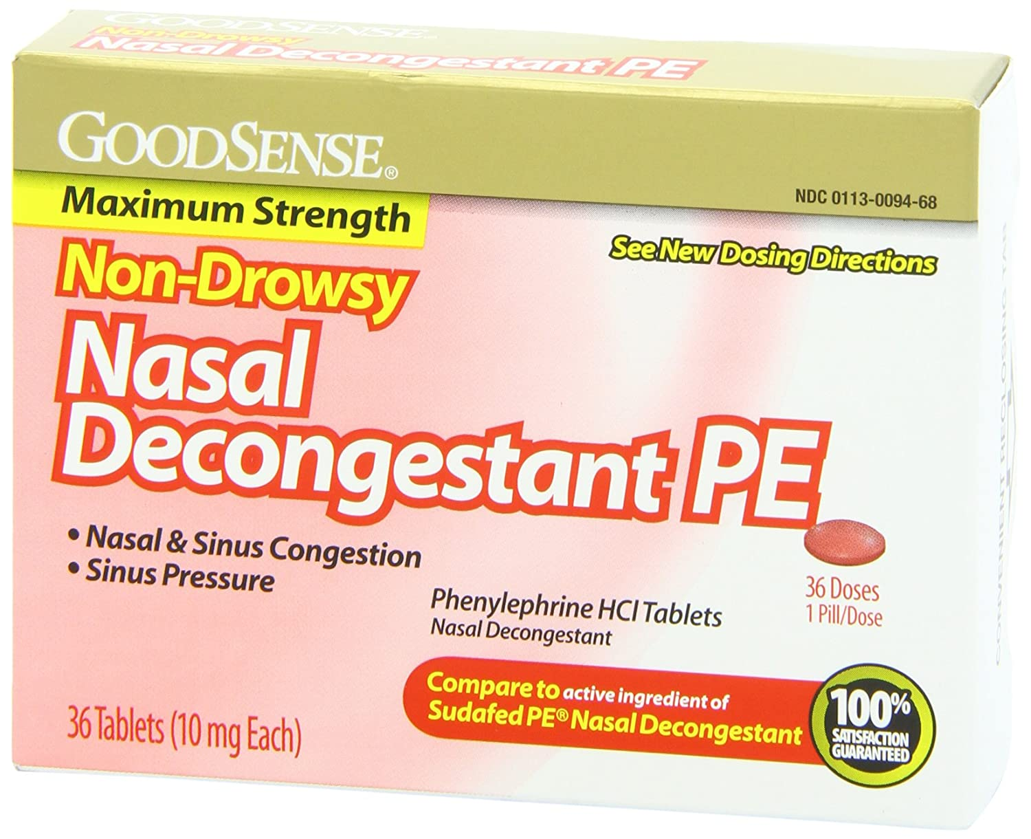 Polydex Nasal Spray for Children - reviews, instructions for use and composition 97