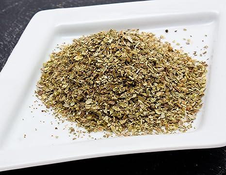 Gr 150 Mejorana tritata (dispensador para aromatizar albóndigas Minestre y salsas: Amazon.es: Hogar