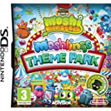 Moshi Monsters : Moshlings Theme Park [import anglais]