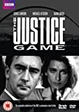 The Justice Game: Series 1 and 2 [DVD]