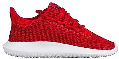 85c0466e1b6a adidas Tubular Shadow J Grade School Big Kids Bw1314 Red Size  7 M US Big