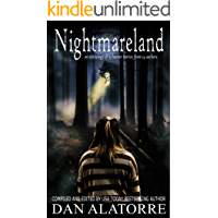 Nightmareland: A horror anthology with 23 stories from 14 authors (The Box Under The Bed Book 3) book cover