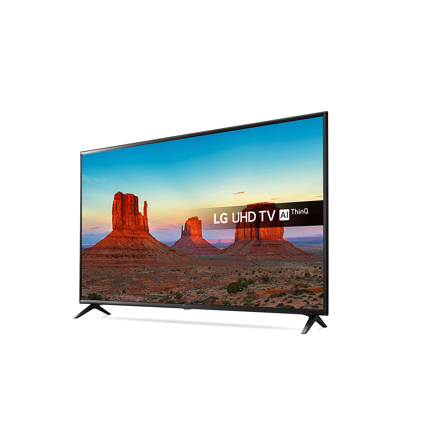 Lg 65uk6300plb 65 Inch Uhd 4k Hdr Smart Led Tv With Freeview Play Garbage Disposal Plumbing Also Slide In Range On Wiring Black 2018 Model