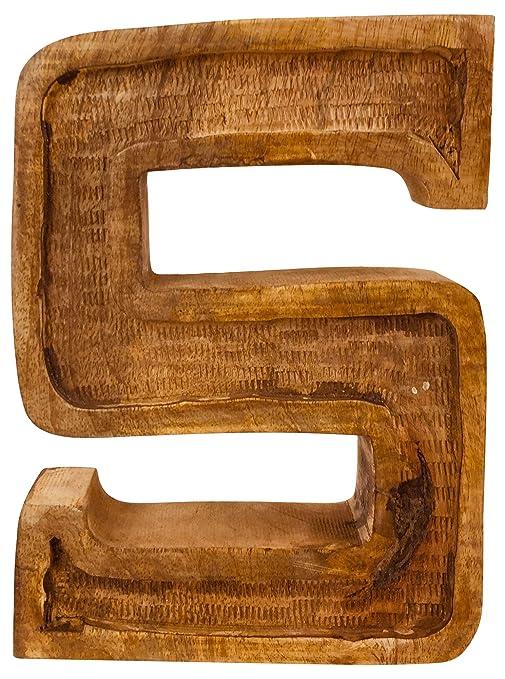 Buchstabe R 60 x 50 x 50 NEU Holzbuchstabe Türbuchstabe Kinderzimmer Dekoration