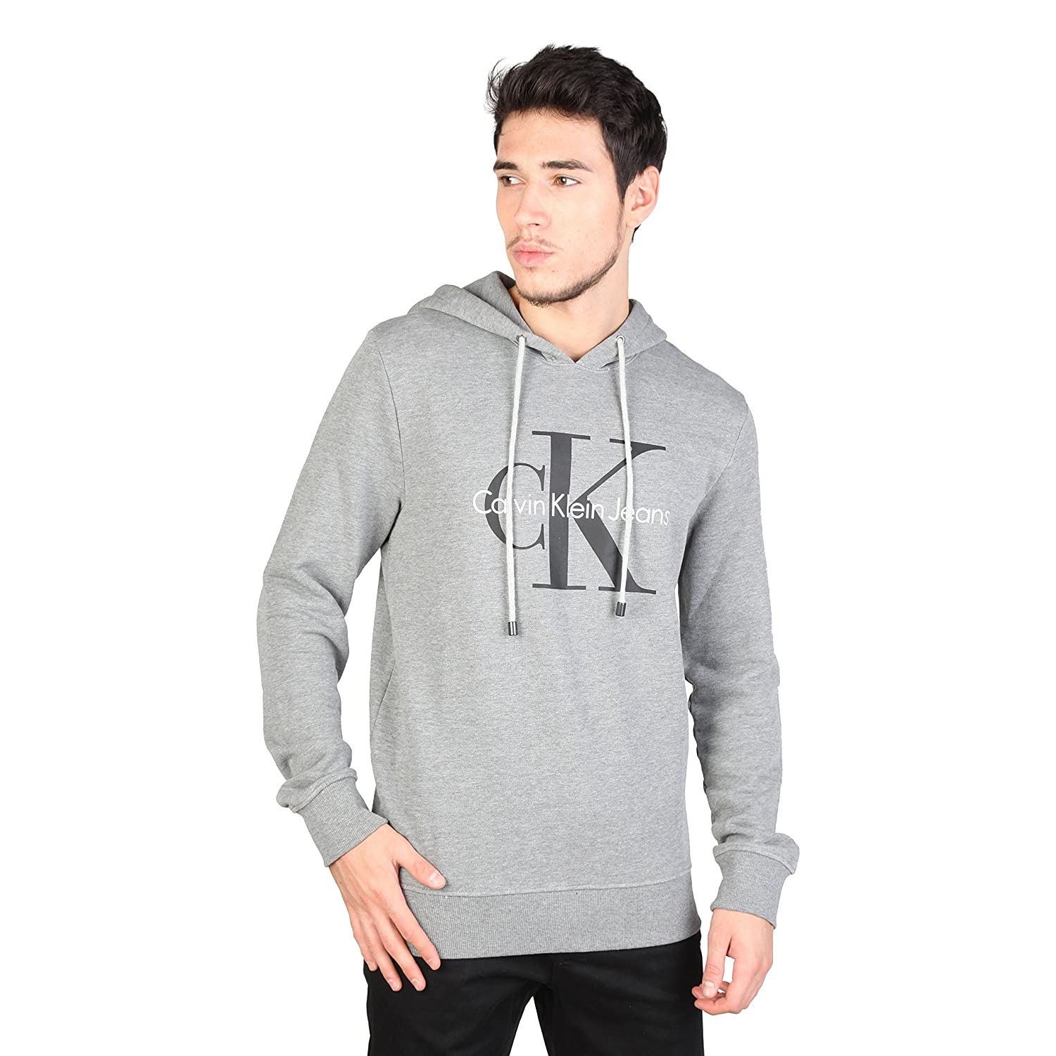 5ee61736c292 Virtual Products Felpa Calvin Klein HODDIES  Amazon.co.uk  Clothing