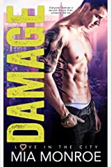 Damage: A Gay Second Chance Romance (Love in the City Book 2) Kindle Edition