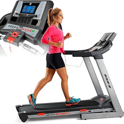 BH Fitness Levity F2 dual Cinta de correr - 18Km/h - 2.75CV ...