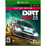 Dirt Rally 2.0 - Day One Edition (輸入版:北米) - XboxOne