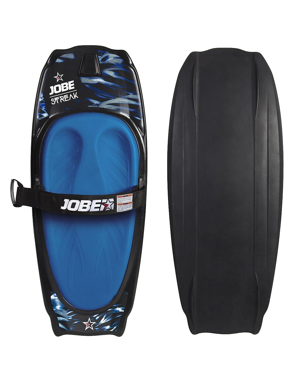Jobe adulti Streak Knee Boards, Blue, One size JOBEI|#Jobe 252516004PCS.
