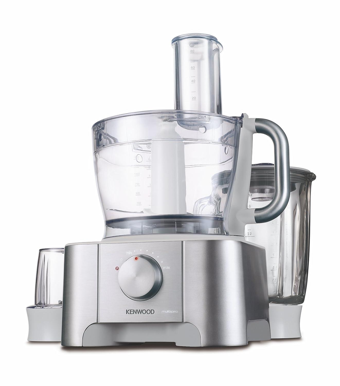 Amazon.de: Kenwood FP 925 FP 925 Kompact Küchenmaschine, 1000 Watt ...