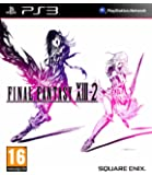 Final Fantasy XIII-2 - Standard Edition (PS3)