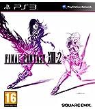 Final Fantasy XIII-2 - Standard Edition (PS3)