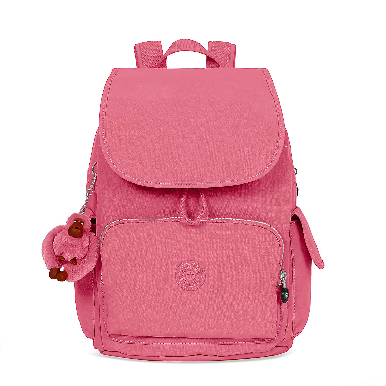 c16ae08a5747 Amazon.com: Kipling City Pack Backpack One Size Desert Rose: Shoes